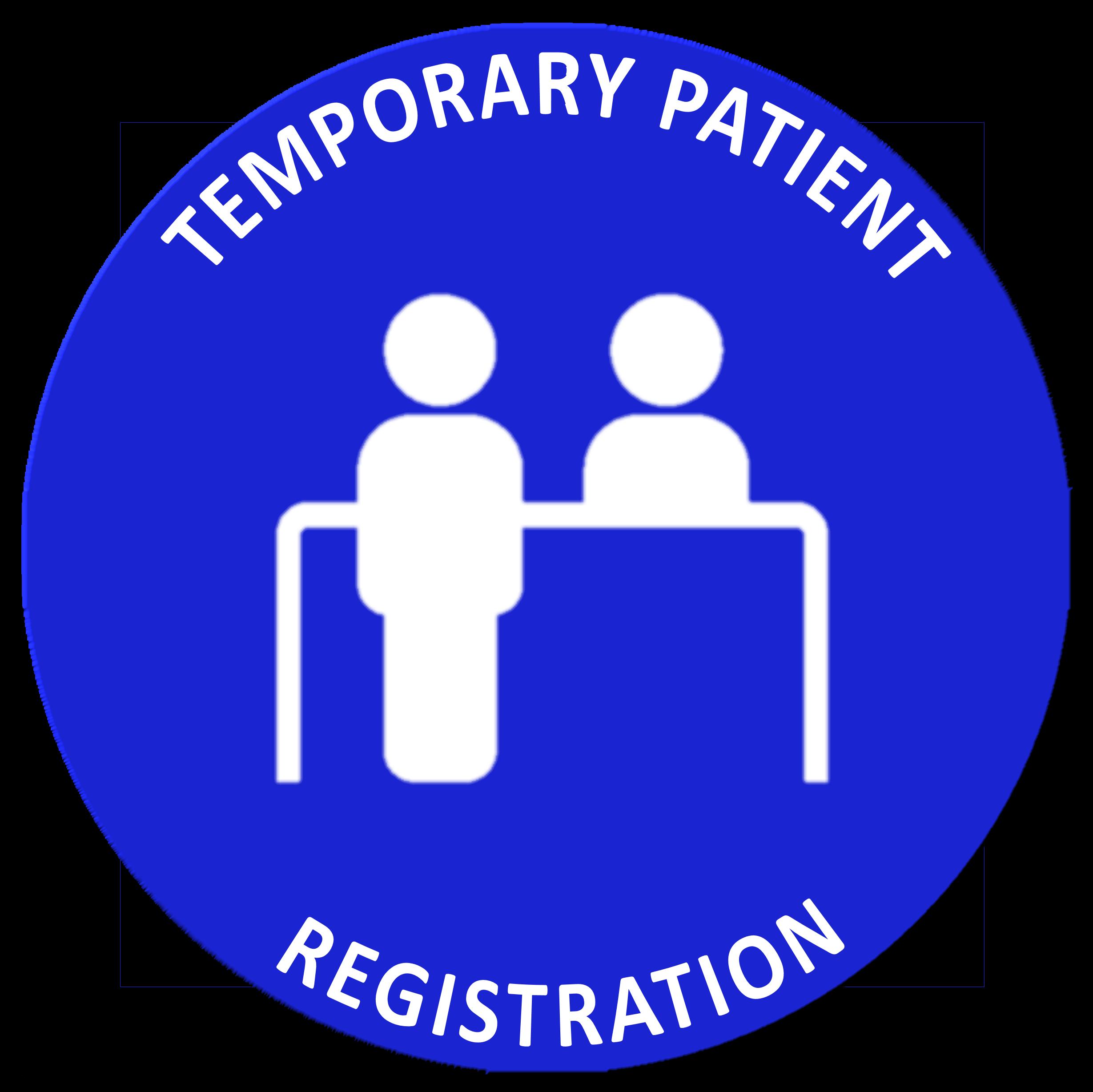 Temporary Resident